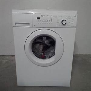 Bauknecht Waschmaschine Plötzlich Aus : top bauknecht waschmaschine in germering waschmaschinen kaufen und verkaufen ber private ~ Frokenaadalensverden.com Haus und Dekorationen