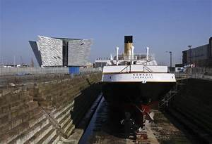 Titanic Ii Construction Progress - Image Mag