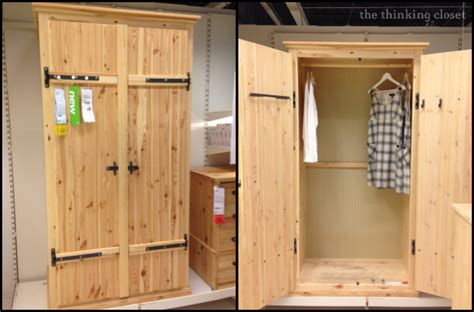 build wardrobe closet plans diy   woodworking