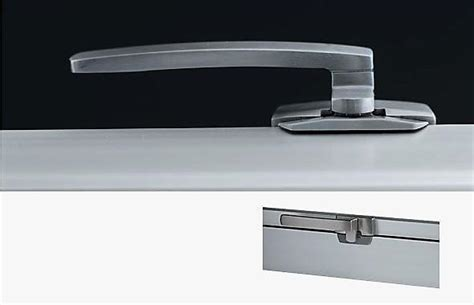 cam handle exclusively  aws icon series stainless steel  windows