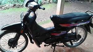 Review Honda Grand Astrea 97 --dijual    ---
