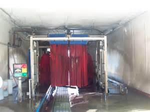 Tunnel Car Wash