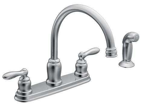 How To Remove A Moen Kitchen Faucet Repair Moen Kitchen Faucet Handle Moen Kitchen Faucet