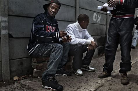 gangsters  south africa