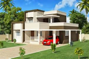 Home Design Definition Evens Construction Pvt Ltd Contemporary Kerala House Elevation