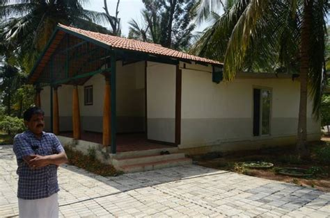 Village Home Design In Tamilnadu   Awesome Home