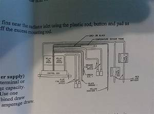 Ceiling Fan Controller Wiring Diagram