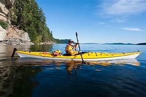 Beginner U0026 39 S Guide To Sea Kayaking