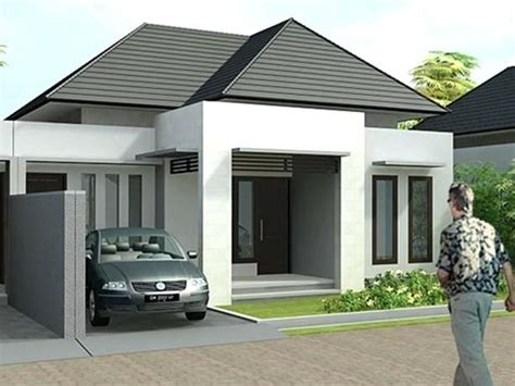 Modern Minimalist House Design Minimalist Modern House