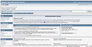 web developer class installing and setting up a free With php forum templates free download