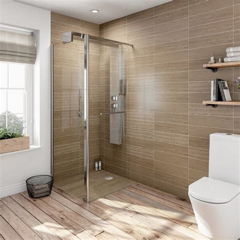 Complete Shower Enclosures - complete walk in shower enclosure system 1600 x 800