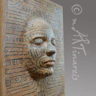 Le Aus Pappmache 180 180 pappmach 233 relief papier m 226 ch 233
