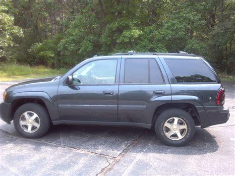 2005 Chevrolet Trailblazer Recalls Defects Problemshtml