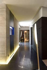19, Nifty, Modern, Hallway, Decorating, Ideas, You, Will, Love