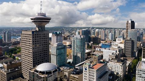 downtown vancouver update electrical vault maintenance