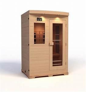Kleine Sauna Für 2 Personen : infrarotkabine w rmekabine infrarotsauna f r 2 ~ Lizthompson.info Haus und Dekorationen