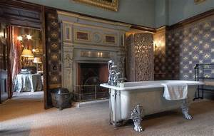 Castle Bedrooms Eastnor Castle Herefordshire
