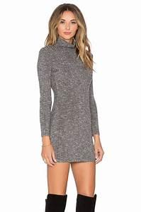 Long Sweater Dresses - Sweater Vest