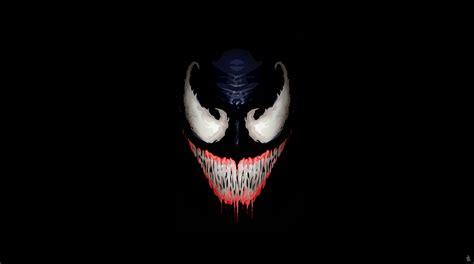 2048x1152 We Are Venom Minimalism 5k 2048x1152 Resolution