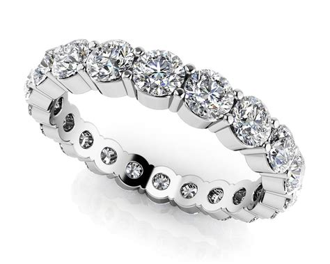 15 best collection of 20 year anniversary rings