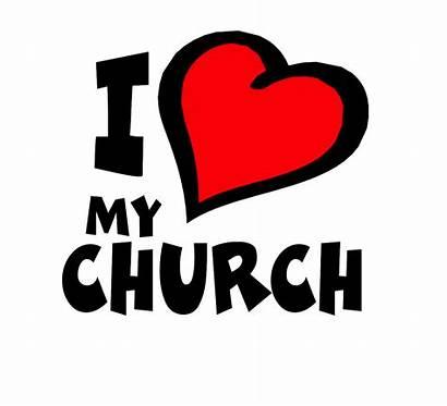 Church Clipart Neighbor Greet Sunday Quotes Lady