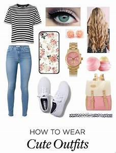 6 stylish casual outfits for college - myschooloutfits.com