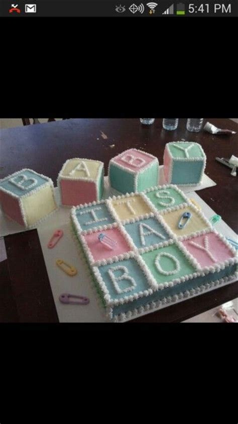 Baby Shower Without - best 25 boy baby shower cakes ideas on