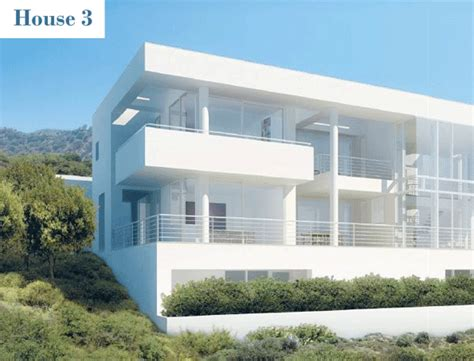 modern homes interiors if it 39 s hip it 39 s here archives richard meier does