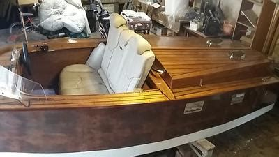 Wooden Speed Boats For Sale Uk by Wooden Speed Boat