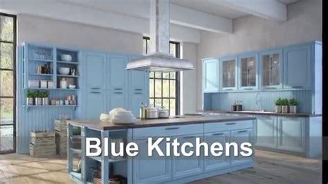 blue kitchen paint color ideas blue kitchens mpjdesignco k c r