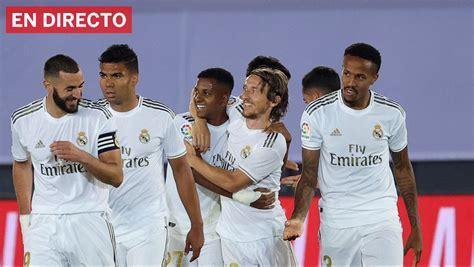 Villarreal – Real Madrid - Villarreal VS Real Madrid ...