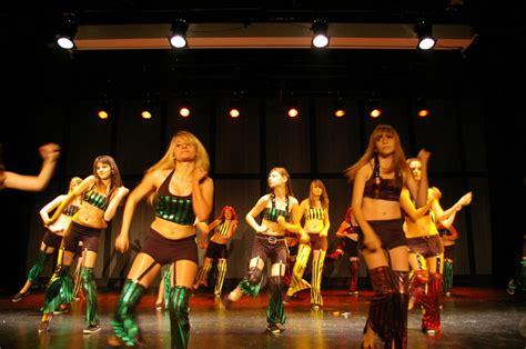 geispolsheim 201 cole municipale de danse moderne