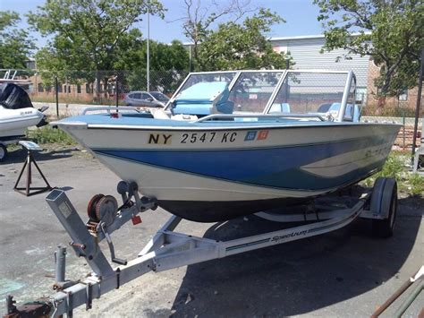 Bluefin Boats by Blue Fin Boats For Sale In Broad Channel Ny 11693