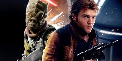 Solo: A Star Wars Story Sequel Would Feature Bossk ...