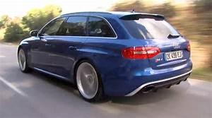 Audi Break Occasion : video audi rs4 avant b8 sur motorlegend ~ Gottalentnigeria.com Avis de Voitures