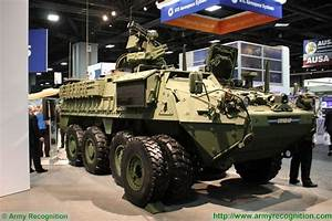 General Dynamics Stryker DVH Engineering Change Proposal ...