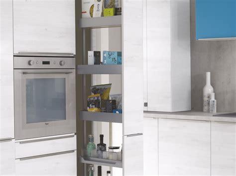 meuble cuisine cuisinella des meubles pratiques et fonctionnels dans toute la maison
