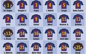 Foros de LigaPro Manager Ver Tema Post Oficial F C Barcelona 2018/2019
