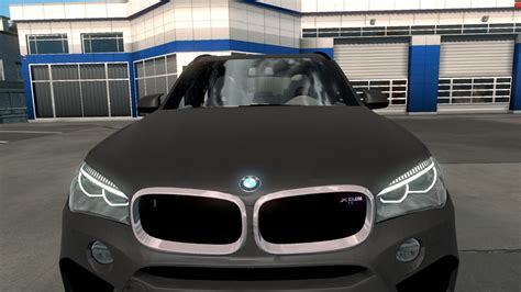 Mod Bmw X5 Truck Simulator 2 by Dealer Fix 1 33 For Bmw X5 Car Mod Truck