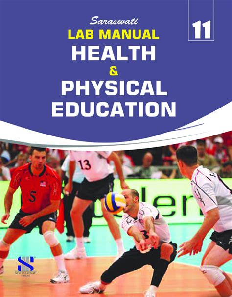 Download Health & Physical Education Lab Manual For Class ...