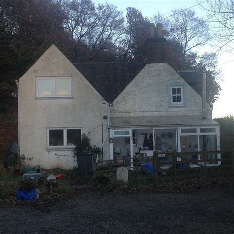 Cottage To Let Large Rural Cottage To Let In Lockerbie Dumfries And