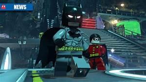 Lego Batman 3 Coming Soon