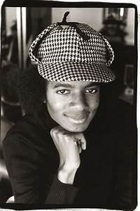 Michael Jackson by Michael Putland  Jackson