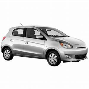 Mitsubishi Mirage  2014-2015    Repair