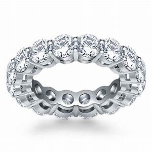 1000 images about bridal on pinterest eternity bands With eternity band wedding ring