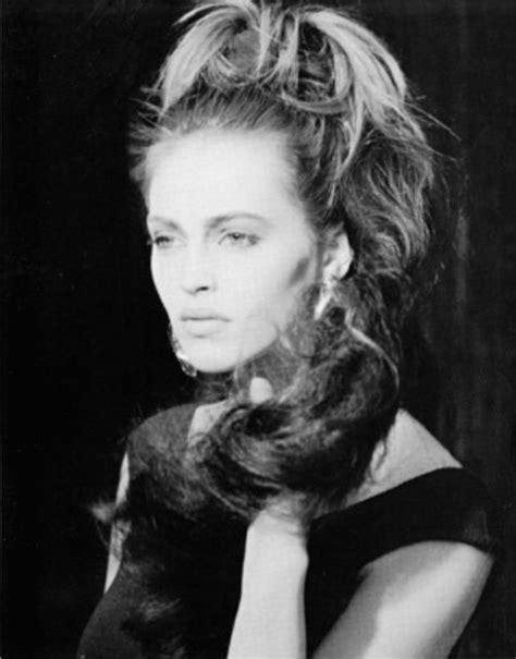 marla hanson female models rah   hair styles