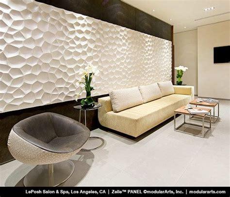 44 Ideen Fuer Erstaunliche Wandverkleidunginterior Design With Textured Wall Covering 1024x768 by Pin Bg Auf Bg Wandgestaltung
