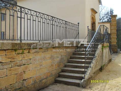 fabricant garde corps en acier fabriqu pour monte d escalier lyon garde corps escalier extrieur