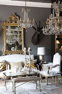 25, Most, Exhilarating, Eclectic, Living, Room, Ideas, For, Chic