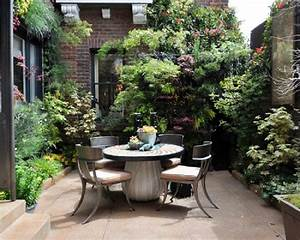 Backyard Patio Designs for Small House Outdoor Yard